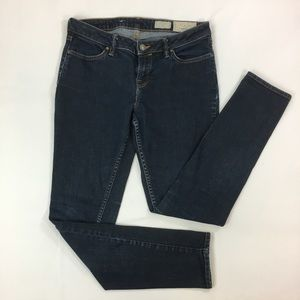 All Saints Ashby Low Rise Skinny